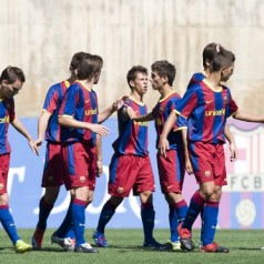 FCB – Youth Team Fair Play
