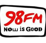"""98FM """"Now thats what I call sport"""""""