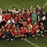 World Cup Bids 2018 & 2022