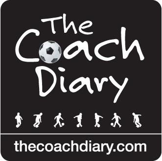 Coach Diary – New LOGO