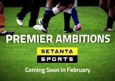 Premier Ambitious – Don't miss it!!!!