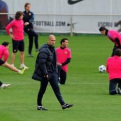 Champion FCBarcelona Coaching Clinic @ Carton House