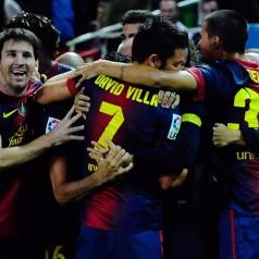 Barcelona's Seven Secrets to Success – By Simon Kuper
