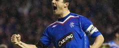 """Kids are overcoached""- Rangers & Scottish International Barry Ferguson"