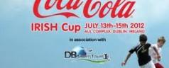 Coca-Cola Irish Cup with Ajax & Ireland