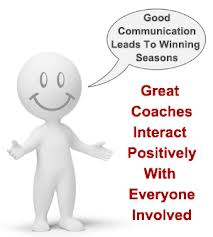 How Does a Good Coach Communicate?