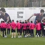 Champion FCBarcelona Coaching Clinic – Carton House Saturday 5th and Sunday 6th February