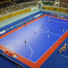 Dublin Futsal Academy Launches This Week