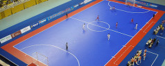 Dublin Futsal Academy Launches This Week