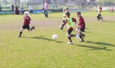Kildare Soccer School