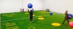 Helping your child enjoy and stay in sport….