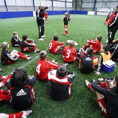 Clubs leave lost youth behind as Academies fail English talent