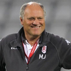 Martin Jol explains why England must back youth