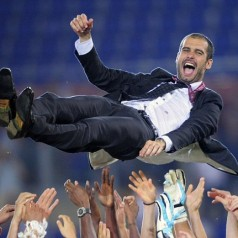 Pep leaves way for Tito