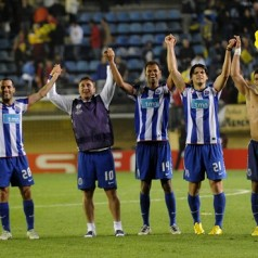 Finalist Profile: Futebol Club Do Porto