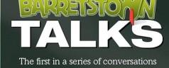 Barretstown Talks with Roy Keane – JUNE 25TH