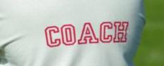 Coaching in the USA
