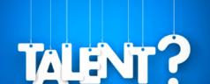 Talent is not always as it seems