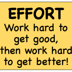 A Healthy Philosophy of Winning