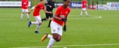 Aethan Yohannes – Story So Far AT AZ Alkmaar by Daniel his Dad…