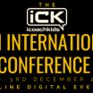 iCoachKids 4th International Conference