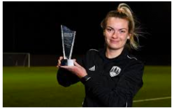 All in a weekend's work for Saoirse Noonan!!