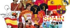 Spain V Ireland Stats