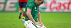 Irish Soccer is on its knees…..