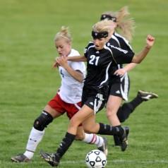 10th Fingal Festival of Football – Girls Football Festival 2012