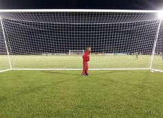 English FA plans will help the kids REACH the crossbar