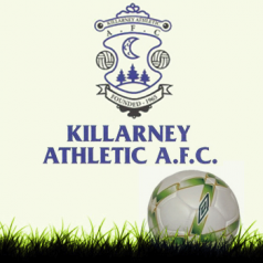 Killarney Athletic FC U11 Development Weekend 2013