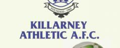 Killarney Athletic FC U11 Development Weekend 2013