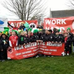 Lusk United Improving Coach Education