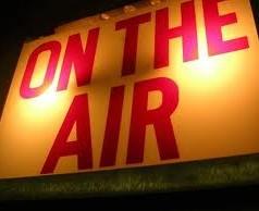 My Radio Debut on 2fm