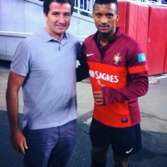 COACH TALK: Pedro Dias (Sporting FC Toronto)