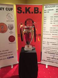 St Kevins Boys Academy Cup 2014
