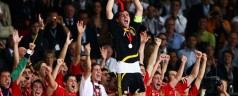 Fun Facts about Euro 2012